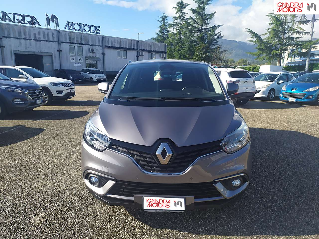 Renault Scenic 1.5 DCI Energy Zen 110 CV