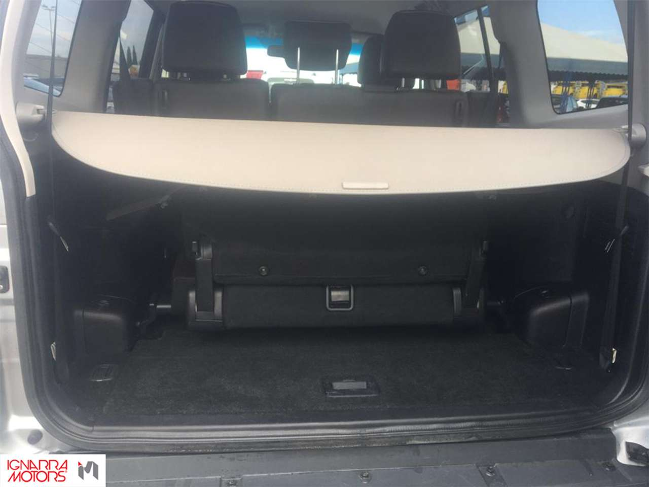 Mitsubishi Pajero 3.2