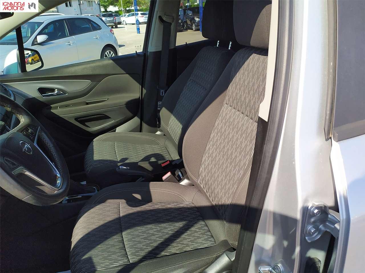 Opel Mokka 1.7 CDTI EGO 4×2