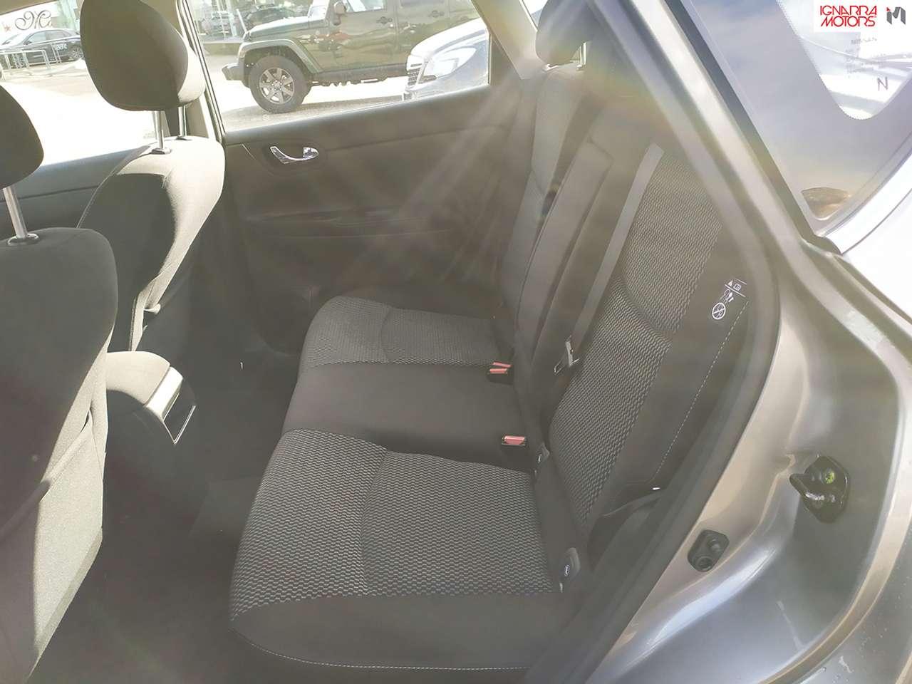 Nissan Pulsar 1.5 TDCI Acenta