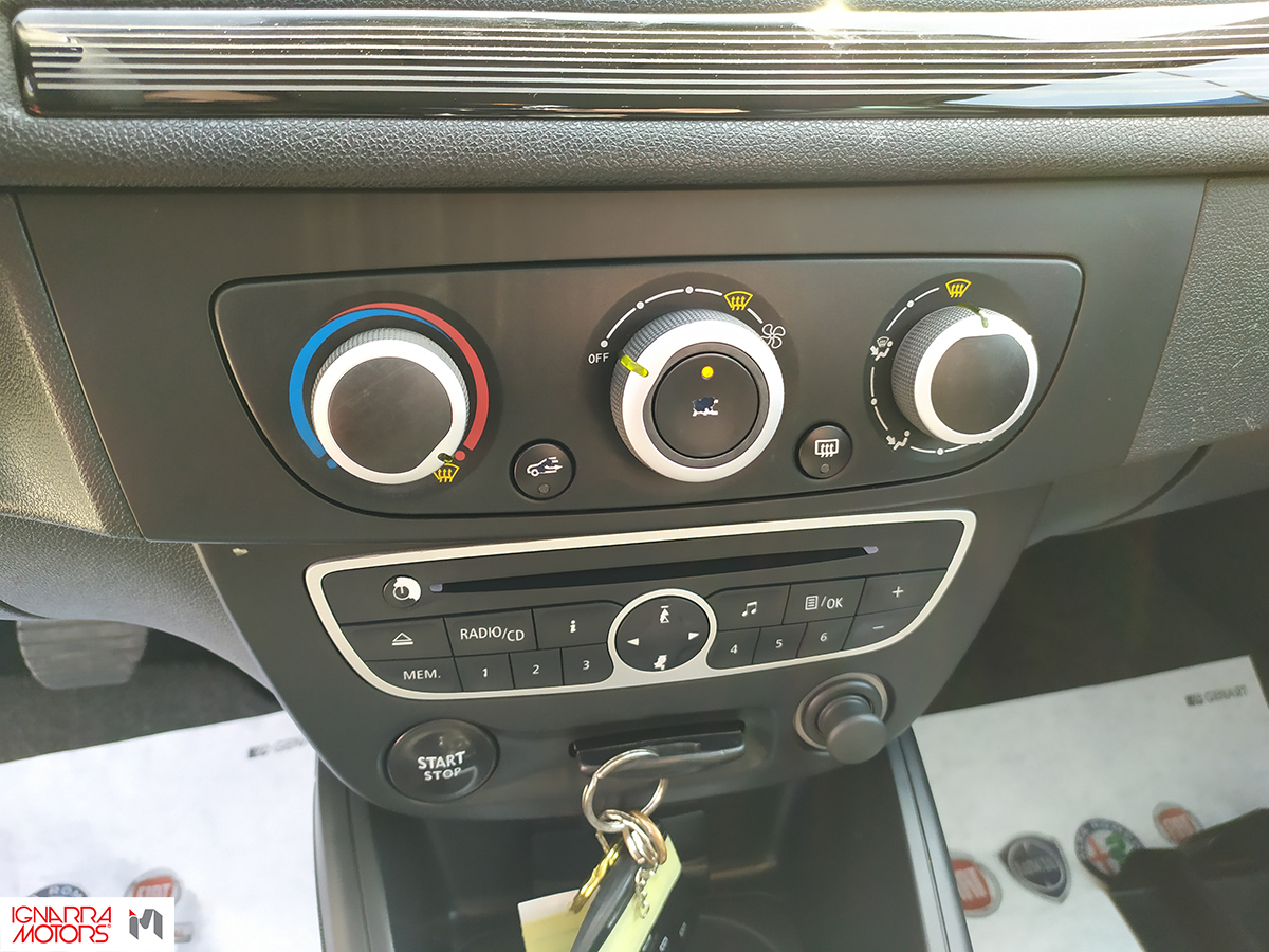 Renault Megane SportTour 1.5 Attractive 110CV