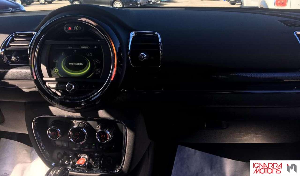 MINI Cooper D Clubman 2.0 Auto