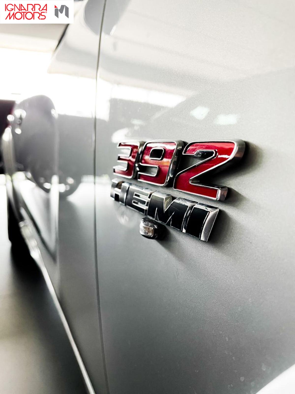 Dodge Charger SCAT PACK WIDEBODY 6,4L V8 SRT 485 HP