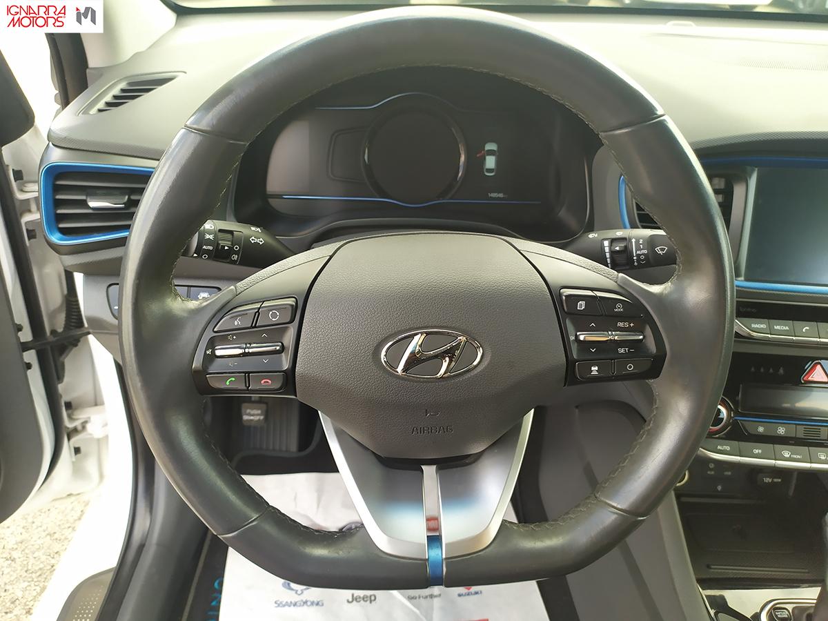 Hyundai Ioniq 1.6 Hybrid Style 105